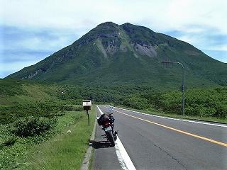 北海道ツーリング2001-1