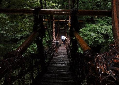 かずら橋3