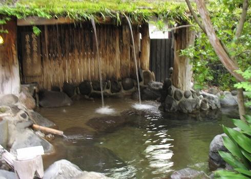 杖立温泉米屋別荘