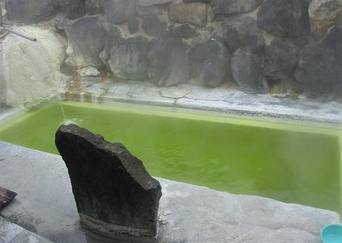 国見温泉石塚旅館