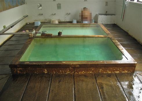 小浜温泉脇浜温泉共同浴場