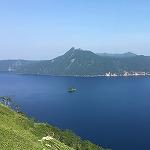 北海道車中泊旅2017(その4)