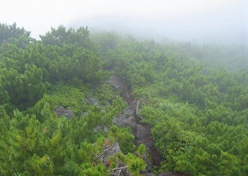 知床硫黄山09