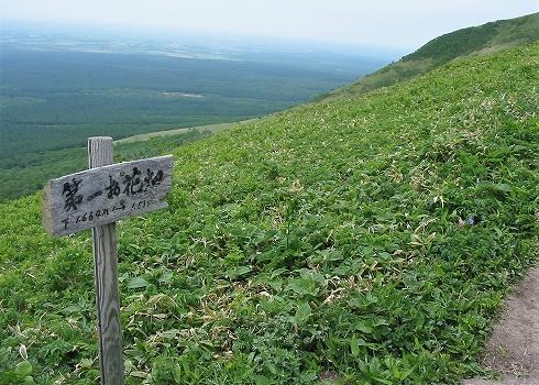 西別岳07
