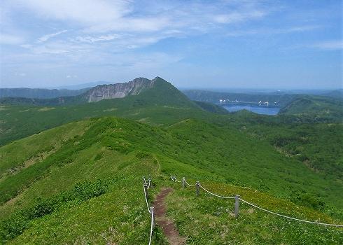 西別岳13