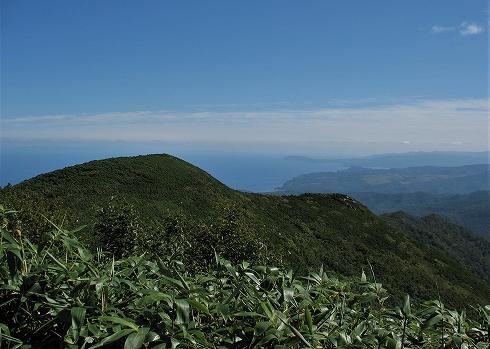 積丹岳09