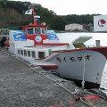 小樽海上観光船1