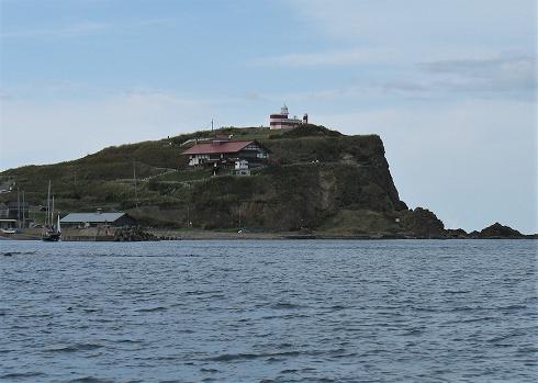 小樽海上観光船4