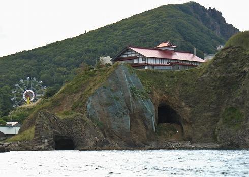 小樽海上観光船5