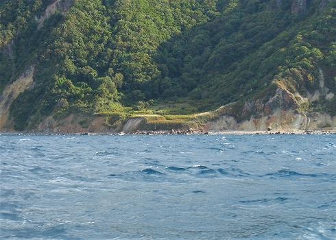 小樽海上観光船7