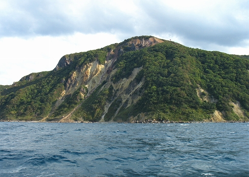 小樽海上観光船8