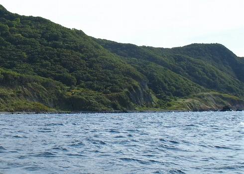 小樽海上観光船9