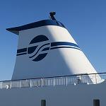 太平洋フェリー新造船「きたかみ」船内見学会
