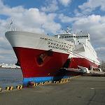 宮崎カーフェリー、2022年に新造船2隻の就航を予定