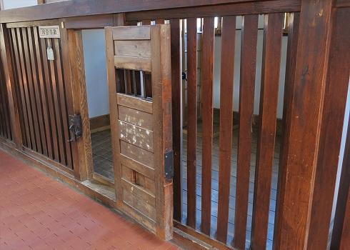 博物館網走監獄11