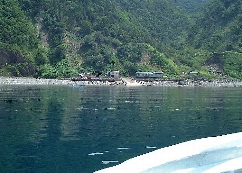 知床自然観察船19