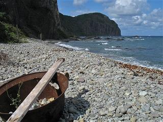 クリスタルビーチ1