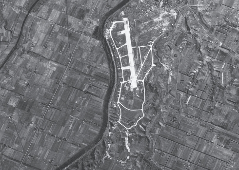 美幌海軍航空基地202
