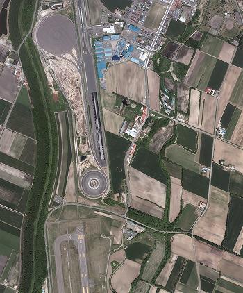 美幌海軍航空基地205