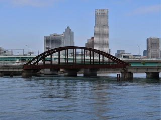 晴海橋梁1