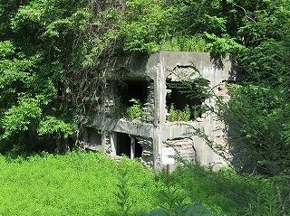 浦幌炭鉱1